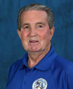 Bob Crowell