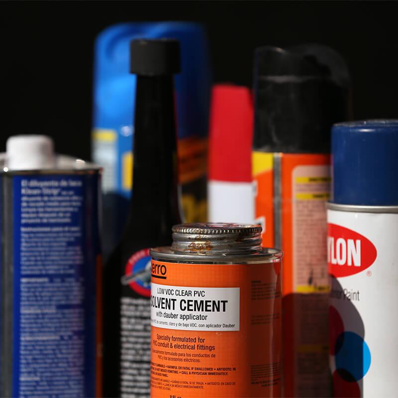 Inhalants Partnership Carson City
