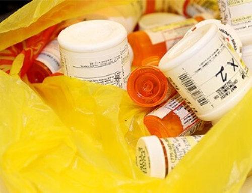 Hospitals train ER doctors to resist prescribing opioids