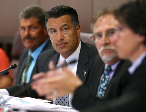 Sandoval to Convene Opioid Taskforce to Ensure Accountability of Joint Efforts to Combat Prescription Drug Abuse