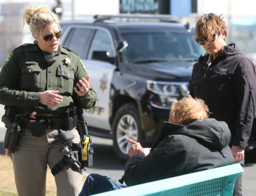Carson City agencies work together to curb violence