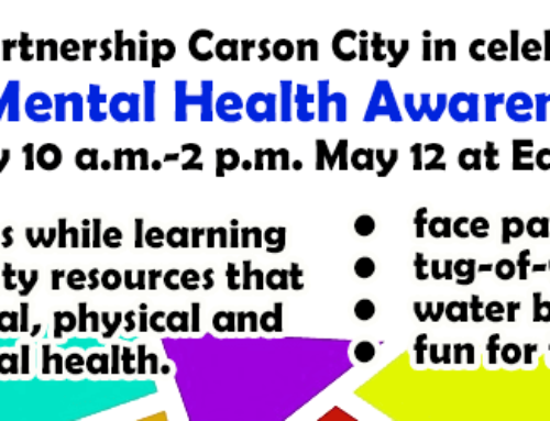 Field day to promote mental health